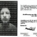 Thomas Neumann, Ausstellung Piwnica Papugi
