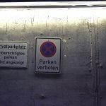 Parken Verboten, Horst Michel