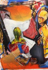 Emirhan Aydin – Die Abstraktion des Realen